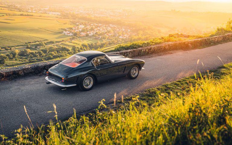 1960 Ferrari 250 GT SWB Competizione 611509