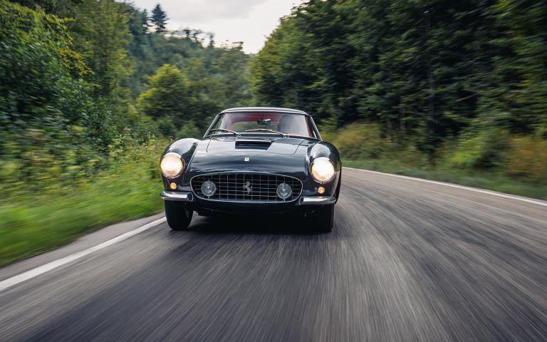 1960 Ferrari 250 GT SWB Competizione 611512