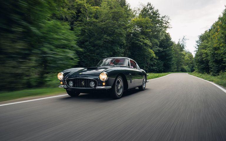 1960 Ferrari 250 GT SWB Competizione 611513