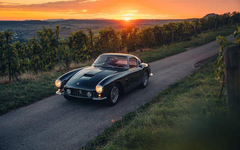 1960 Ferrari 250 GT SWB Competizione 611519