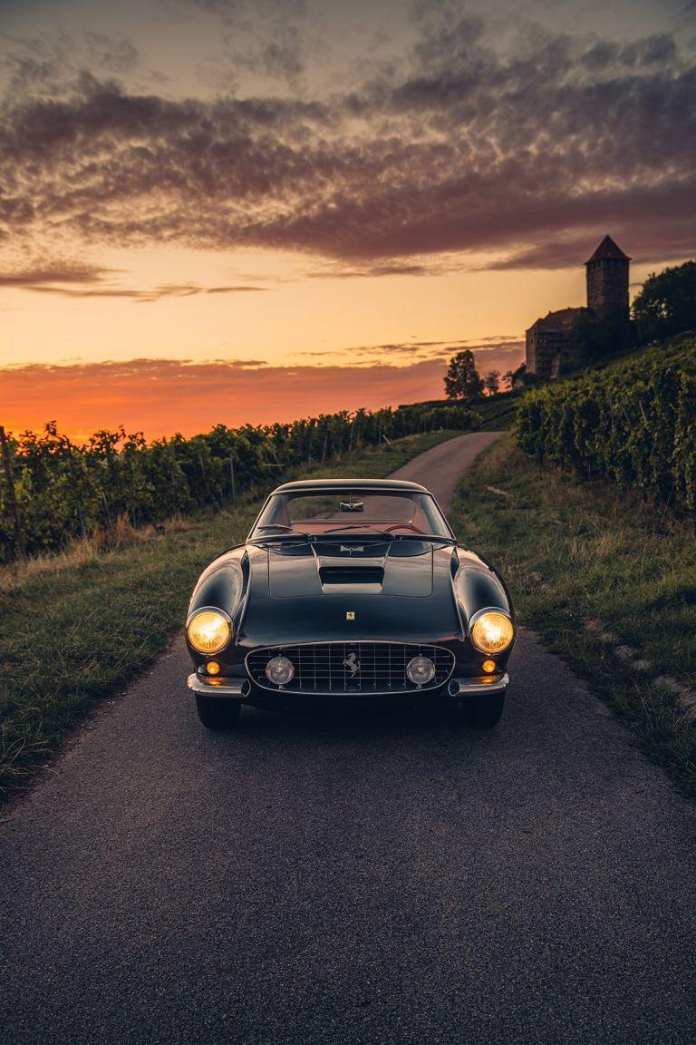 1960 Ferrari 250 GT SWB Competizione 611520