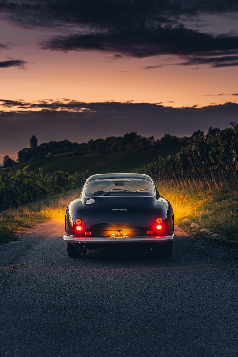 1960 Ferrari 250 GT SWB Competizione 611523