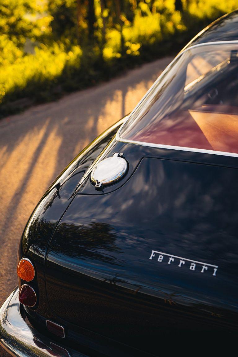 1960 Ferrari 250 GT SWB Competizione 611526