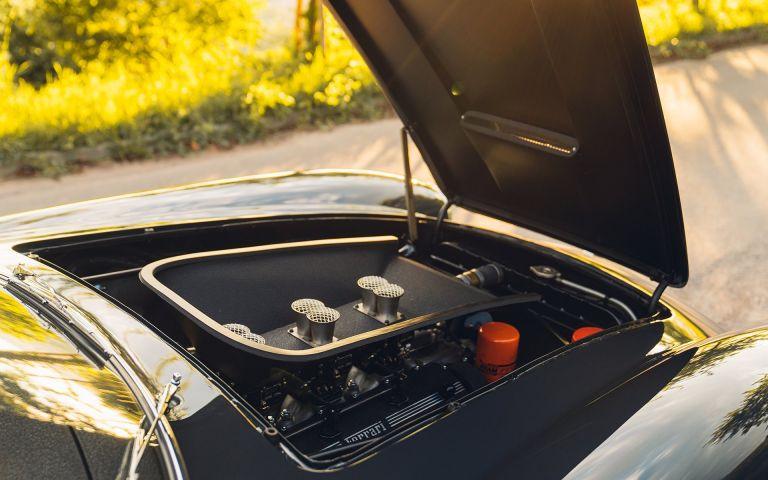 1960 Ferrari 250 GT SWB Competizione 611527