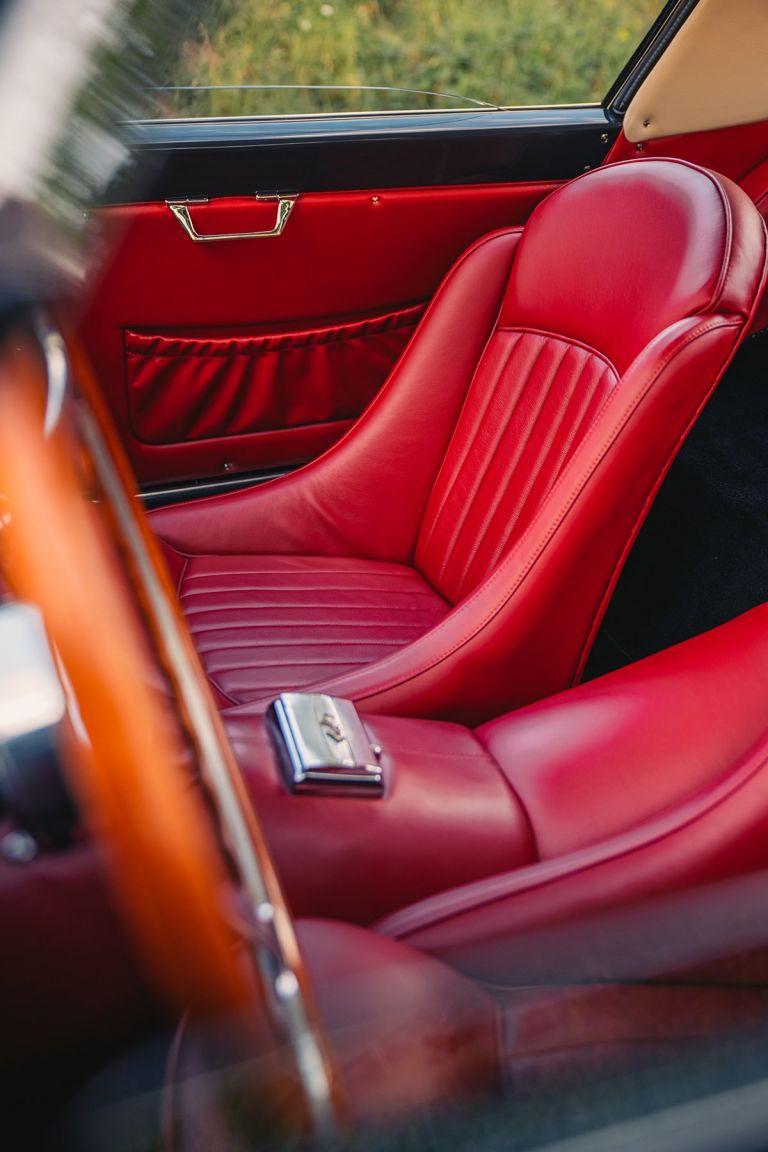 1960 Ferrari 250 GT SWB Competizione 611531
