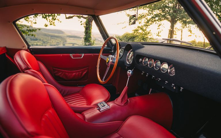 1960 Ferrari 250 GT SWB Competizione 611534
