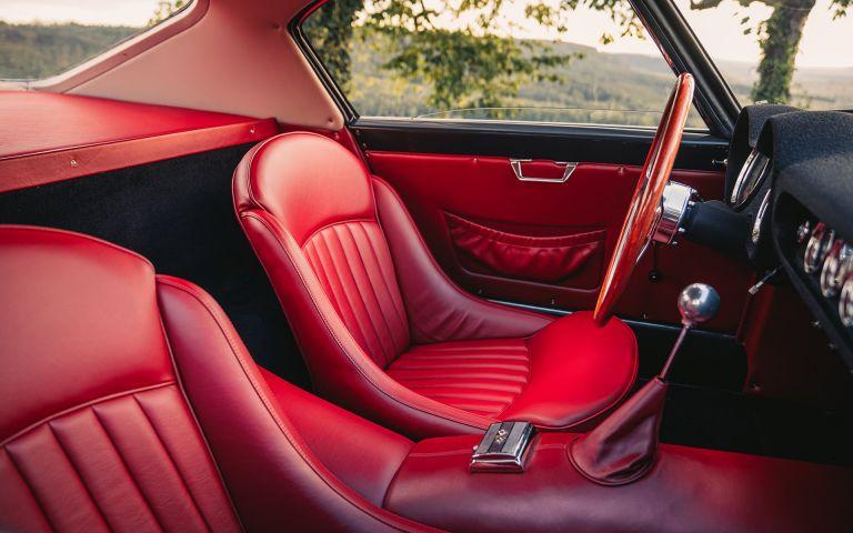 1960 Ferrari 250 GT SWB Competizione 611535