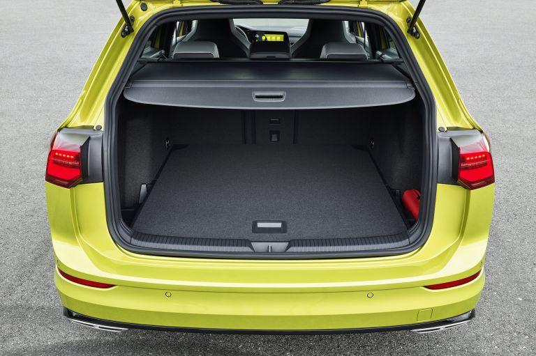 2021 Volkswagen Golf ( VIII ) Variant 611545