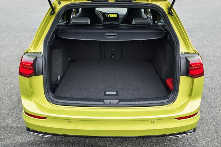2021 Volkswagen Golf ( VIII ) Variant 611546