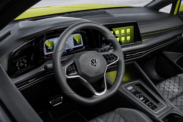 2021 Volkswagen Golf ( VIII ) Variant 611557