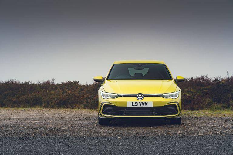 2021 Volkswagen Golf ( VIII ) R-Line - UK version 611585