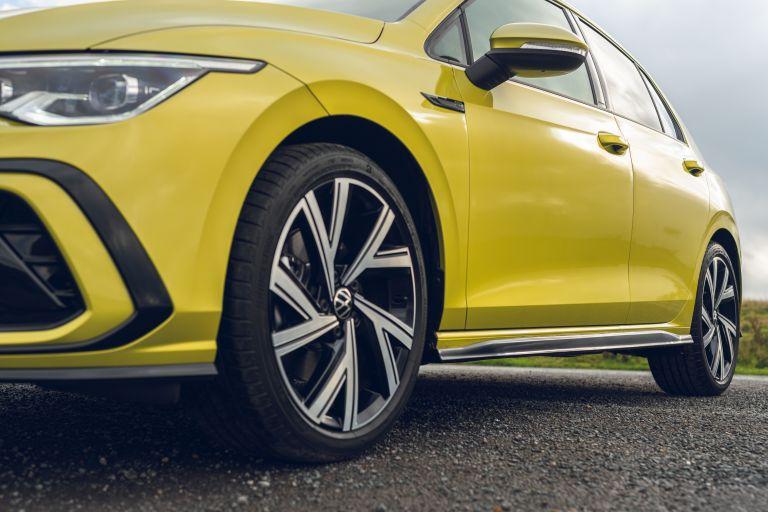 2021 Volkswagen Golf ( VIII ) R-Line - UK version 611595
