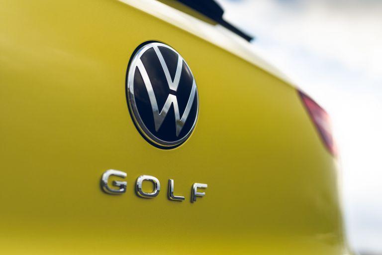 2021 Volkswagen Golf ( VIII ) R-Line - UK version 611602
