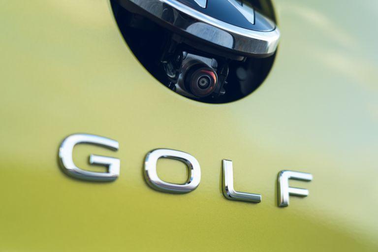 2021 Volkswagen Golf ( VIII ) R-Line - UK version 611603