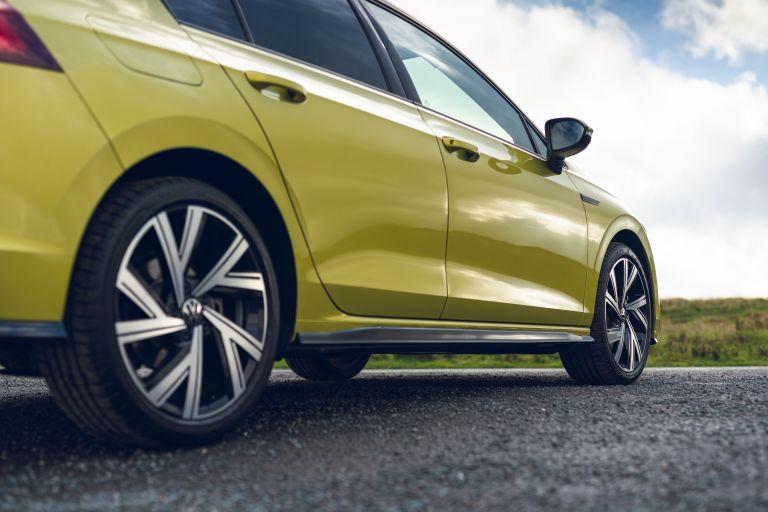 2021 Volkswagen Golf ( VIII ) R-Line - UK version 611607