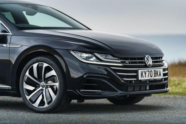 2021 Volkswagen Arteon Shooting Brake - UK version 612099