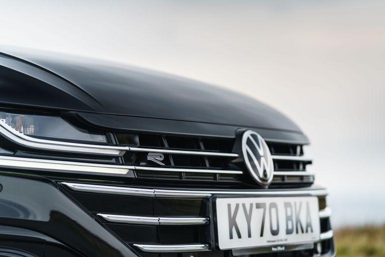 2021 Volkswagen Arteon Shooting Brake - UK version 612102