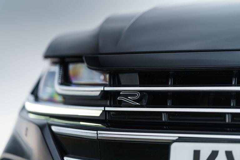 2021 Volkswagen Arteon Shooting Brake - UK version 612107