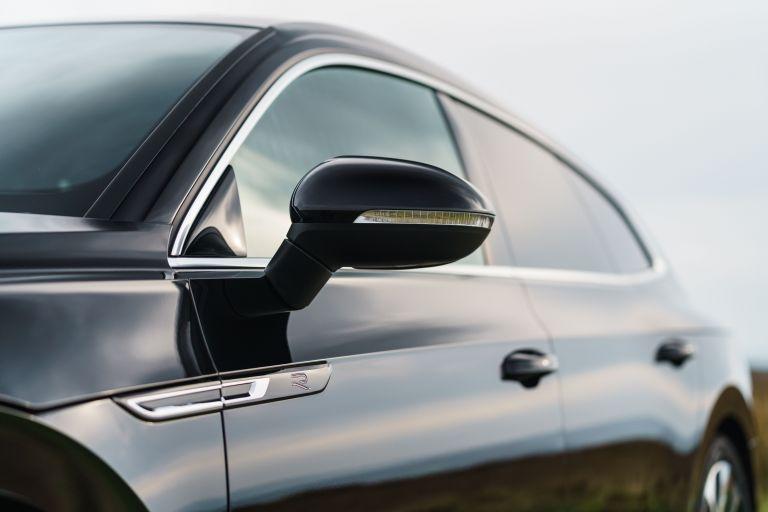 2021 Volkswagen Arteon Shooting Brake - UK version 612109