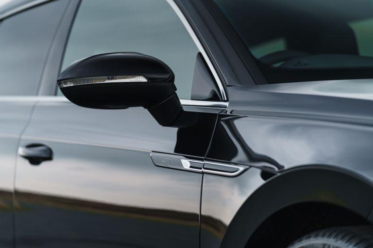 2021 Volkswagen Arteon Shooting Brake - UK version 612111