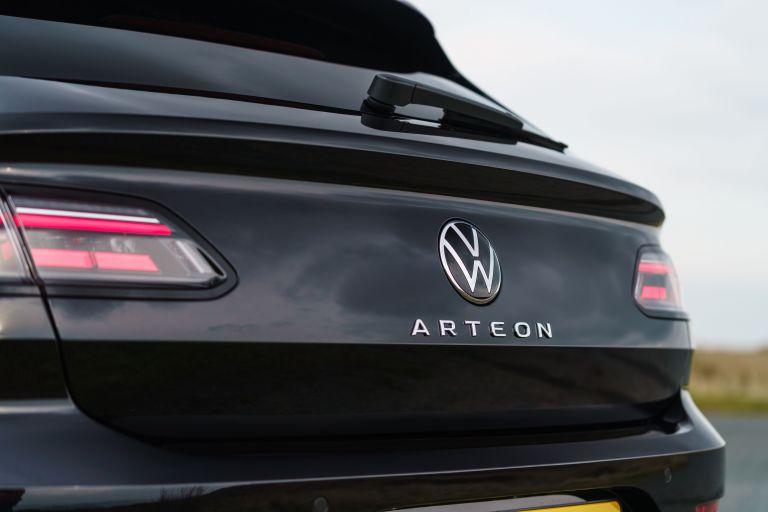 2021 Volkswagen Arteon Shooting Brake - UK version 612115