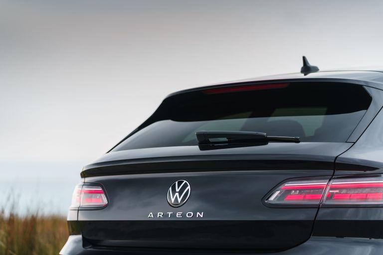 2021 Volkswagen Arteon Shooting Brake - UK version 612116
