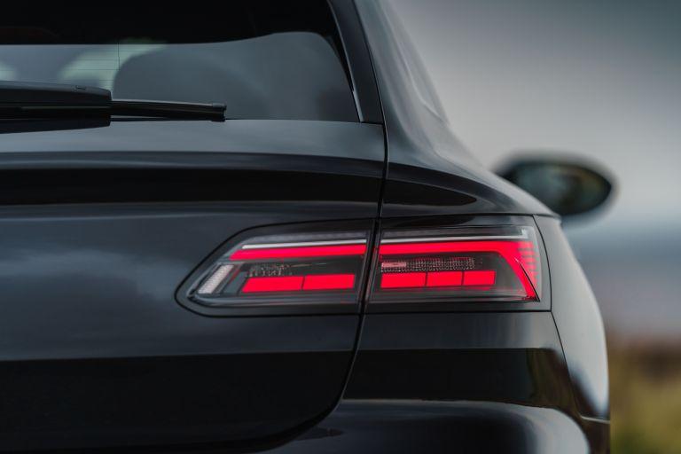 2021 Volkswagen Arteon Shooting Brake - UK version 612118