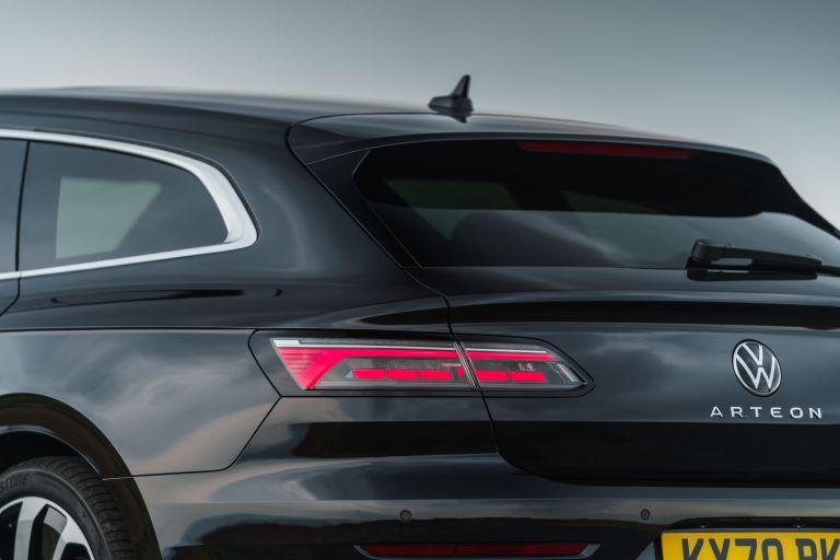 2021 Volkswagen Arteon Shooting Brake - UK version 612119