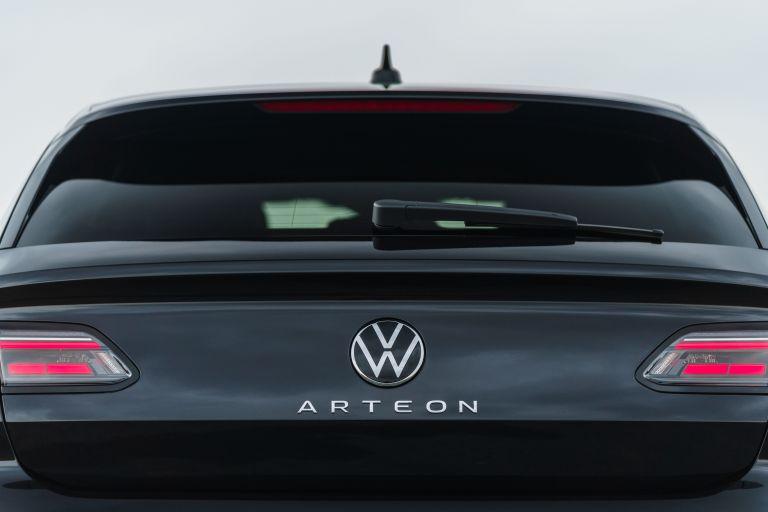 2021 Volkswagen Arteon Shooting Brake - UK version 612120
