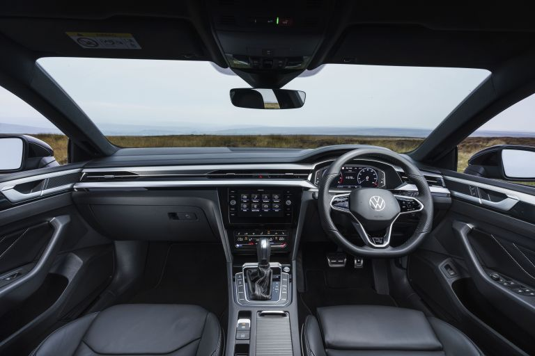 2021 Volkswagen Arteon Shooting Brake - UK version 612125