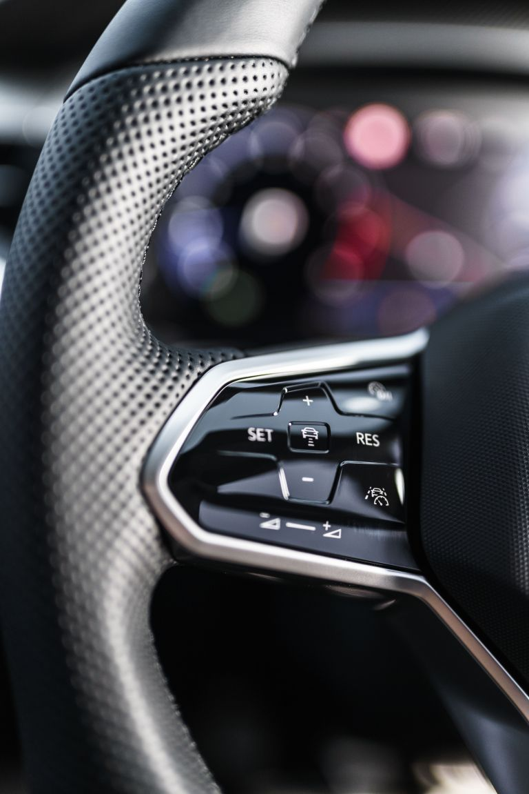 2021 Volkswagen Arteon Shooting Brake - UK version 612130