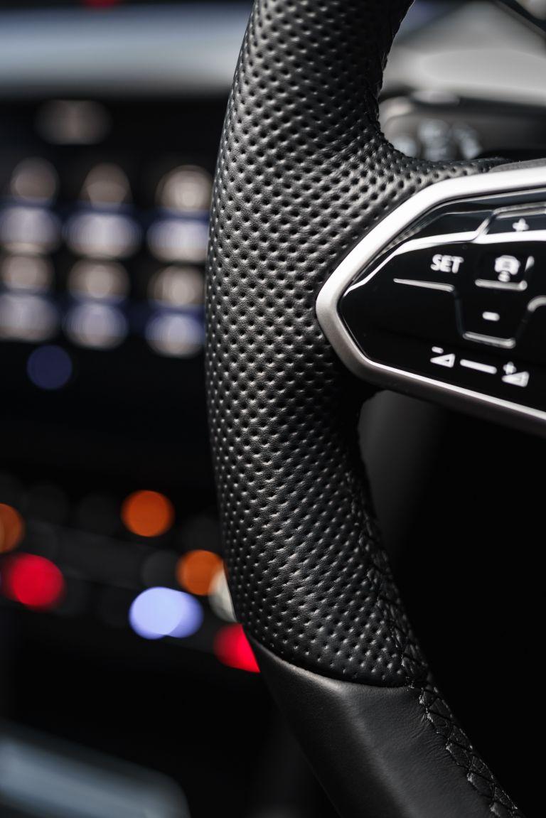 2021 Volkswagen Arteon Shooting Brake - UK version 612131