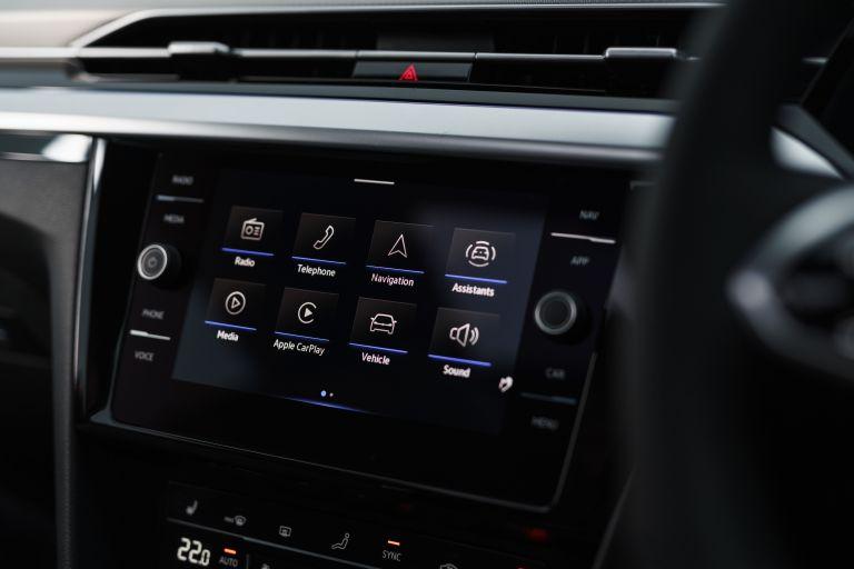 2021 Volkswagen Arteon Shooting Brake - UK version 612133