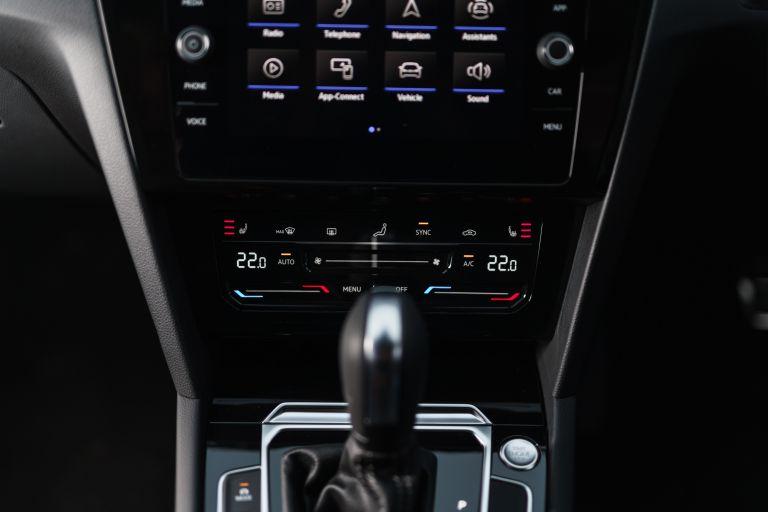 2021 Volkswagen Arteon Shooting Brake - UK version 612139