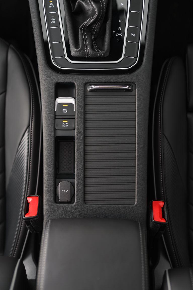 2021 Volkswagen Arteon Shooting Brake - UK version 612144
