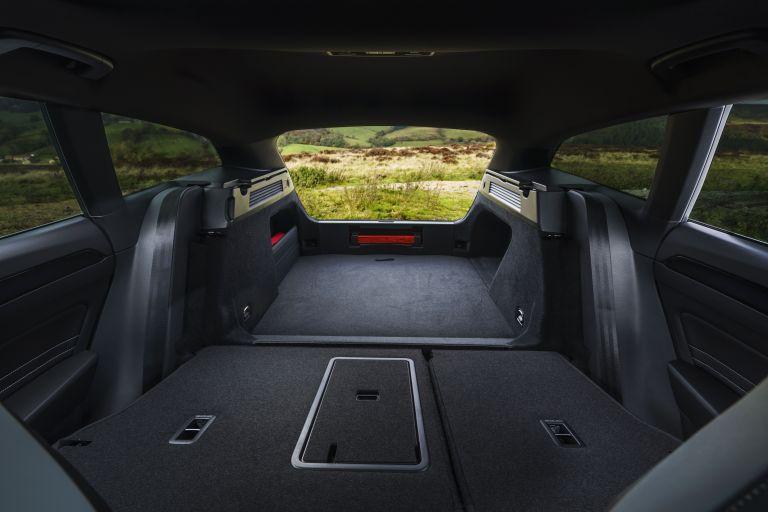 2021 Volkswagen Arteon Shooting Brake - UK version 612146