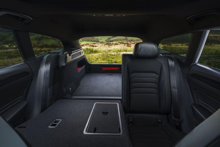 2021 Volkswagen Arteon Shooting Brake - UK version 612147