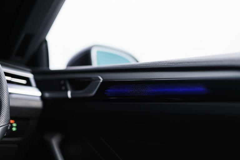 2021 Volkswagen Arteon Shooting Brake - UK version 612149