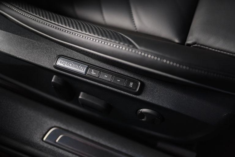 2021 Volkswagen Arteon Shooting Brake - UK version 612152