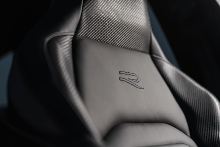 2021 Volkswagen Arteon Shooting Brake - UK version 612155