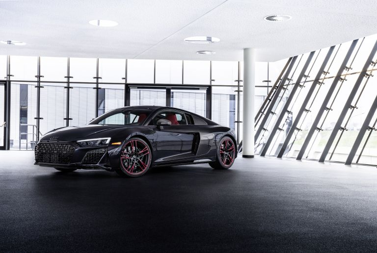 2021 Audi R8 RWD Panther Edition 612593