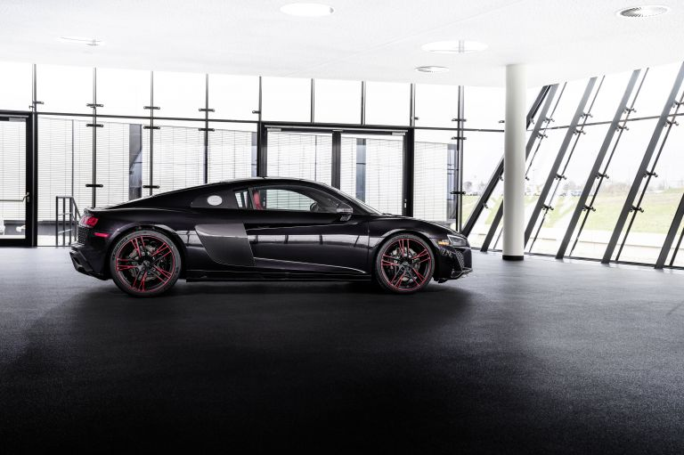 2021 Audi R8 RWD Panther Edition 612594