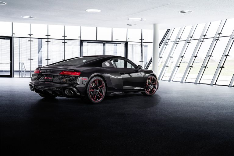 2021 Audi R8 RWD Panther Edition 612595