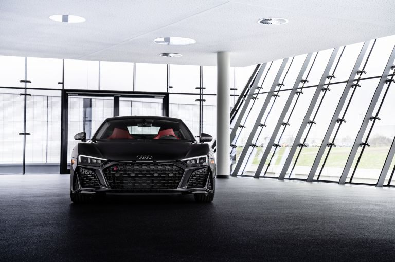 2021 Audi R8 RWD Panther Edition 612596