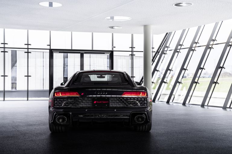 2021 Audi R8 RWD Panther Edition 612597