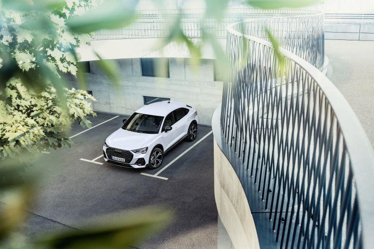 2021 Audi Q3 Sportback 45 TFSI e 612693