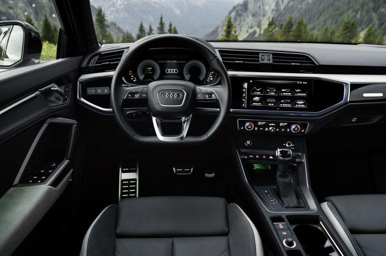 2021 Audi Q3 Sportback 45 TFSI e 612717