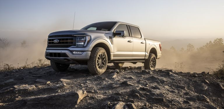 2021 Ford F-150 Tremor 612789