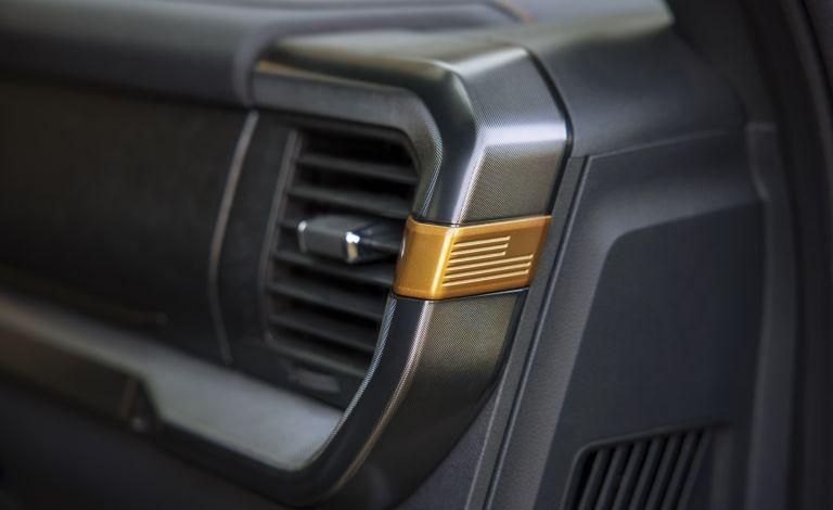 2021 Ford F-150 Tremor 612812