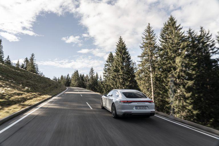 2021 Porsche Panamera Turbo S E-Hybrid 613467